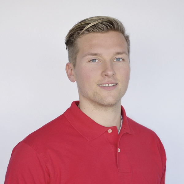 Nico Lissewski