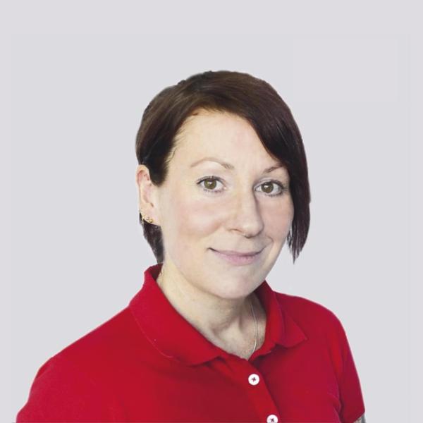 Daniela Meintgens